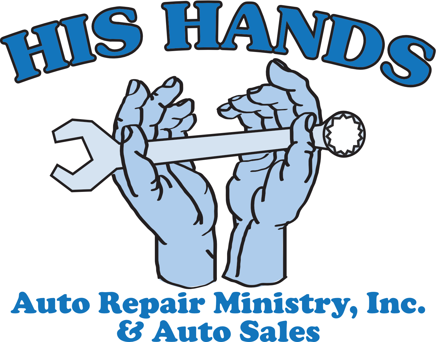 His Hands Auto Repair and Auto Sales